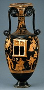 15 Archaeological Objects – Italy and Princeton University Art Museum