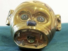 89 Moche Archaeological Objects – Peru v. Johnson