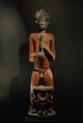Afo-A-Kom – Furman Gallery and Kom people