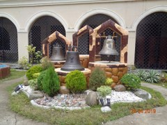 Balangiga Bells –  Philippines and United States