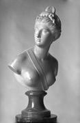 Buste de Diane – Pologne et Auktionshaus im Kinsky