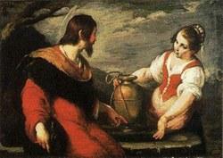 Christ and the Samaritan Woman – Gross-Eisenstädt Heirs and Museum de Fundatie