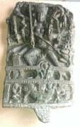 Durga Idol – India and Germany