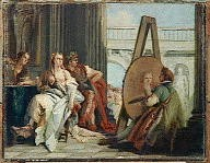 Five Italian Paintings – Gentili di Giuseppe Heirs v. Musée du Louvre and France