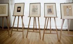 Five Schiele Watercolors – Leopold Museum and Eva Zirkl
