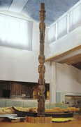 G'psgolox Totem Pole – Haisla and Sweden and the Stockholm Museum of Ethnography