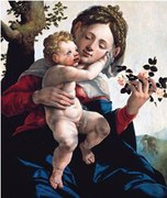 Madonna and Child with Wild Roses – Gross-Eisenstadt Heirs and Utrecht City Council