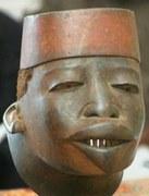 Masque Makondé – Tanzanie et Musée Barbier-Mueller
