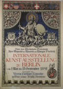 Poster Collection – Sachs Heirs v. Foundation German Historical Museum