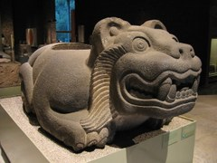 Pre-Columbian Archaeological Objects – United States v. McClain