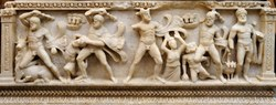 Sarcophage romain – I. SA c. Ordonnance de restitution et Turquie