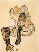 Schiele Drawing – Grunbaum Heirs v. David Bakalar