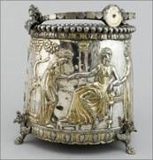 Sevso Treasure – Lebanon et al. v. Marquess of Northampton
