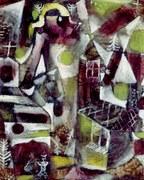 Sumpflegende – Héritiers Lissitzky-Küppers et Ville de Munich
