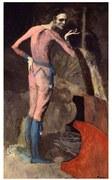 The Actor – Leffmann Heir v. Metropolitan Museum of Art