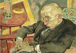 Three Grosz Paintings – Grosz Heirs v. Museum of Modern Art