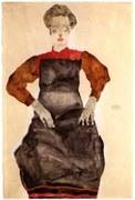 Two Schiele Paintings – Grunbaum Heirs v. Richard Nagy