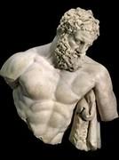 Weary Herakles – Turkey and Museum of Fine Arts Boston