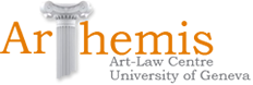 Centre du droit de l'art