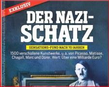 1,500 lost works of art worth perhaps €1billion found in Munich flat