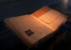 A Legal Defeat for Anne Frank House