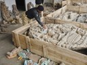 British called upon to stem illicit trade of artefacts
