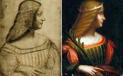 Lost Painting Attributed to Leonardo Seized from Swiss Bank Vault