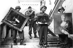 Conference: The Monuments Men, Social Media, the Law and Cultural Heritage