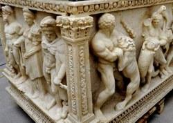 Un inestimable sarcophage va être restitué à la Turquie