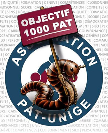 PAT UNIGE Opération 1000 PAT small